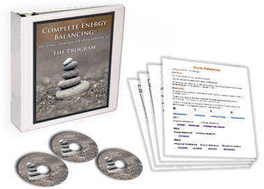 The Complete Energy Balancing Program
